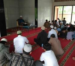 Kajian Sittu Duror di Muslim Merapi