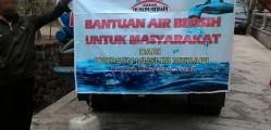 Laporan Donasi Air Bersih III