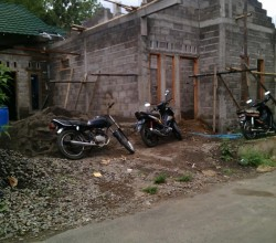 Donasi Pembangunan ICMM